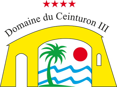 Logo Domaine du Ceinturon 3